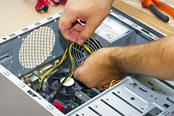 Mac & PC Repair in Dubai